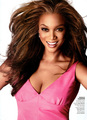 Smile - tyra-banks photo