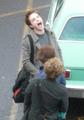 rob laughing - twilight-series photo