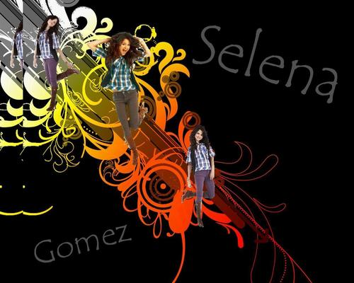 selena gomez fan art