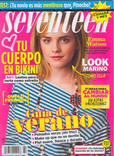 seventeen spain