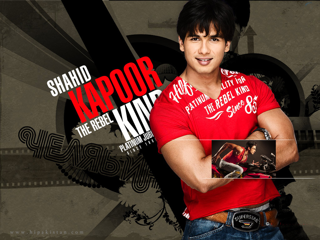 shahid kapoor images shahid kapoor hd fond d'écran and background