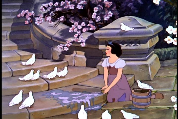 Blanche Neige, Cendrillon et Aurore : Les Princesses Passives ? - Page 5 Snow-white-dressed-in-rags-poor-thing-disney-princess-6706584-720-480