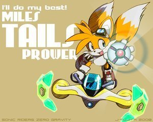 tails 09 !!!