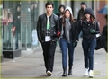 taylor lautner goes shopping - twilight-series photo