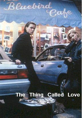thing called amor