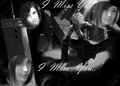 tifa and cloud - final-fantasy-vii photo