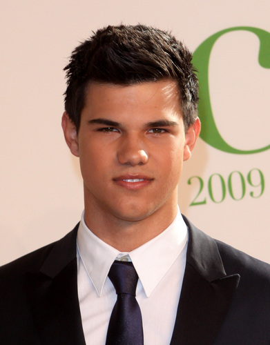 to jacob Black FANS