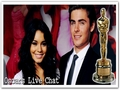 zac-efron-and-vanessa-hudgens - zan wallpaper