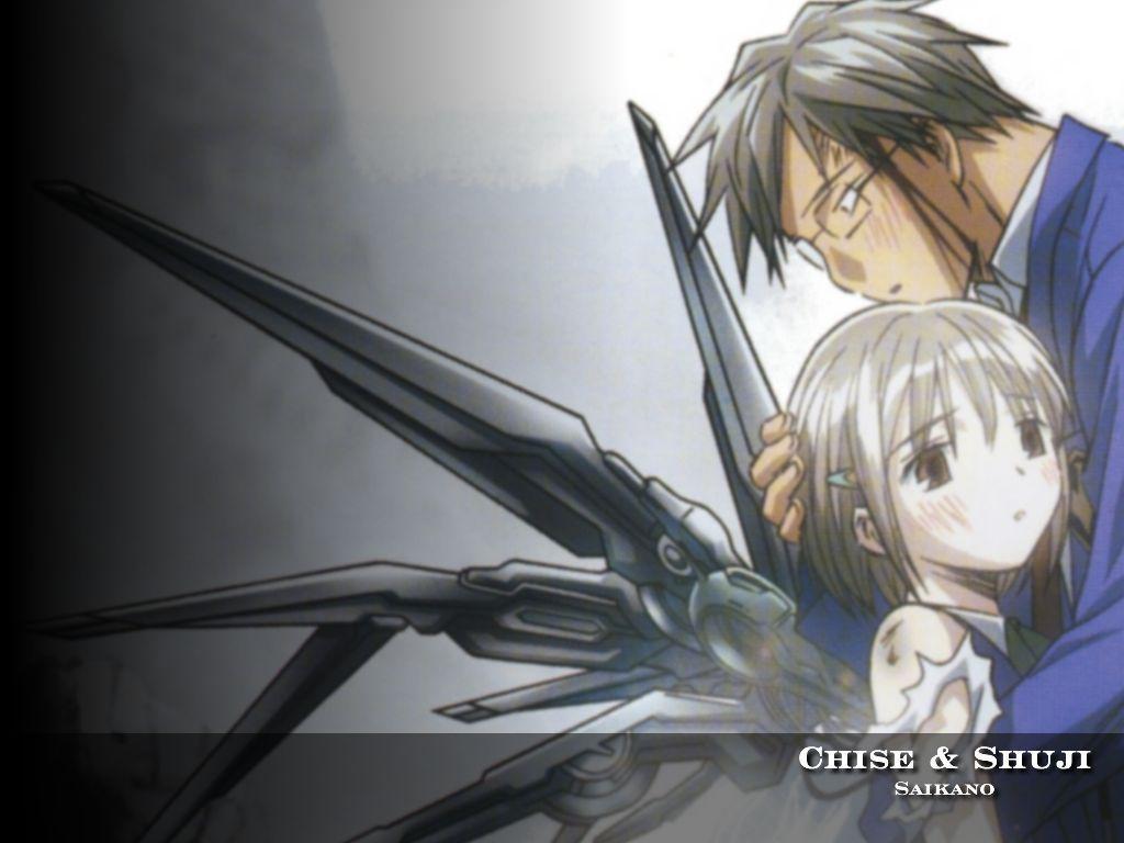 Couple] - Anime couple...