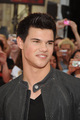 **Taylor Lautner** - twilight-series photo