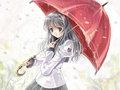 [anime girl] - anime-girls photo