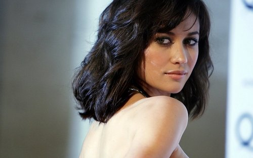 Olga Kurylenko wallpaper containing a portrait entitled 1280 x 800 Wallpaper