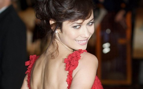 Olga Kurylenko images 1280 x 800 Wallpaper HD wallpaper and background photos