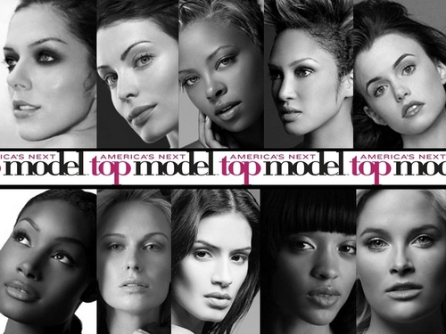 ANTM winners - antm-winners Wallpaper