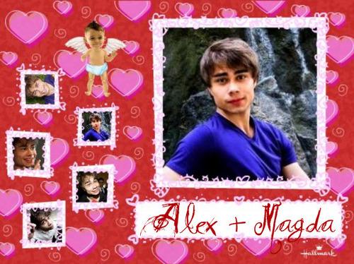 Alex 4 life!!