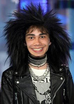 Alex funny!!^_^