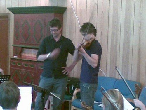 Alexander Rybak - Valdres Sommersymfoni