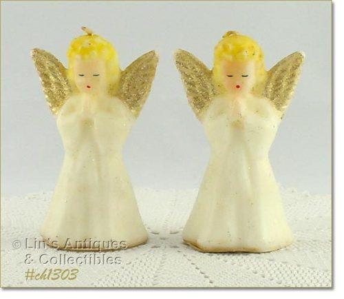 天使 Candles