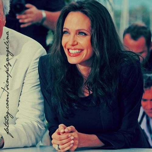 Angelina* - Angelina Jolie Fan Art (6833140) - Fanpop Angelina Jolie News