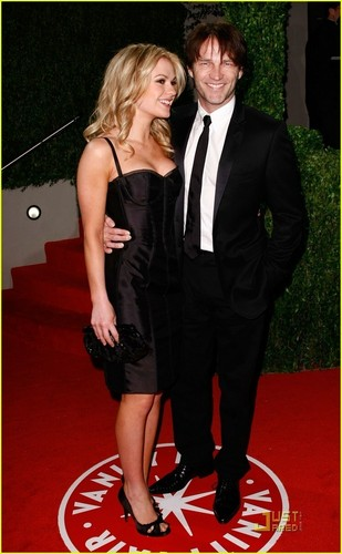 Vanity Fair Oscar Party 2009