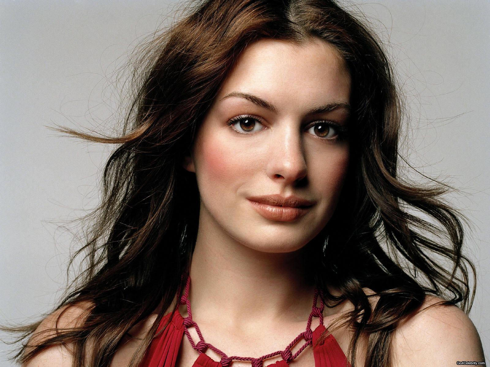 Anne - Anne Hathaway W... Anne Hathaway