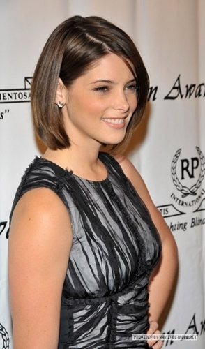 Ashley @ 36th Annual Vision Awards