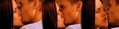 BL kisses