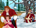 Beauty and the Beast - Future - beauty-and-the-beast photo