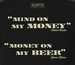 Beer Money - tna icon
