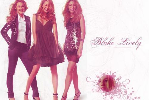 Blake*