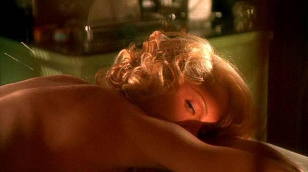 Madonna body of evidence 5