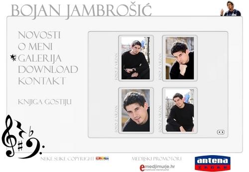Bojan Jambrošić<333