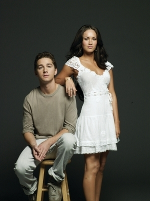 shia labeouf and megan fox 2011. images Shia LaBeouf and Megan