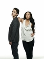 Brian Bowen Smith photoshoot - megan-fox-and-shia-labeouf photo