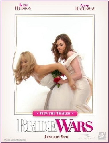 Bride Wars wallpaper entitled Bride Wars