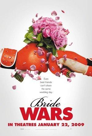 Bride Wars wallpaper entitled Bride Wars