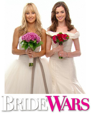 Bride Wars hình nền probably containing a bridesmaid called Bride Wars