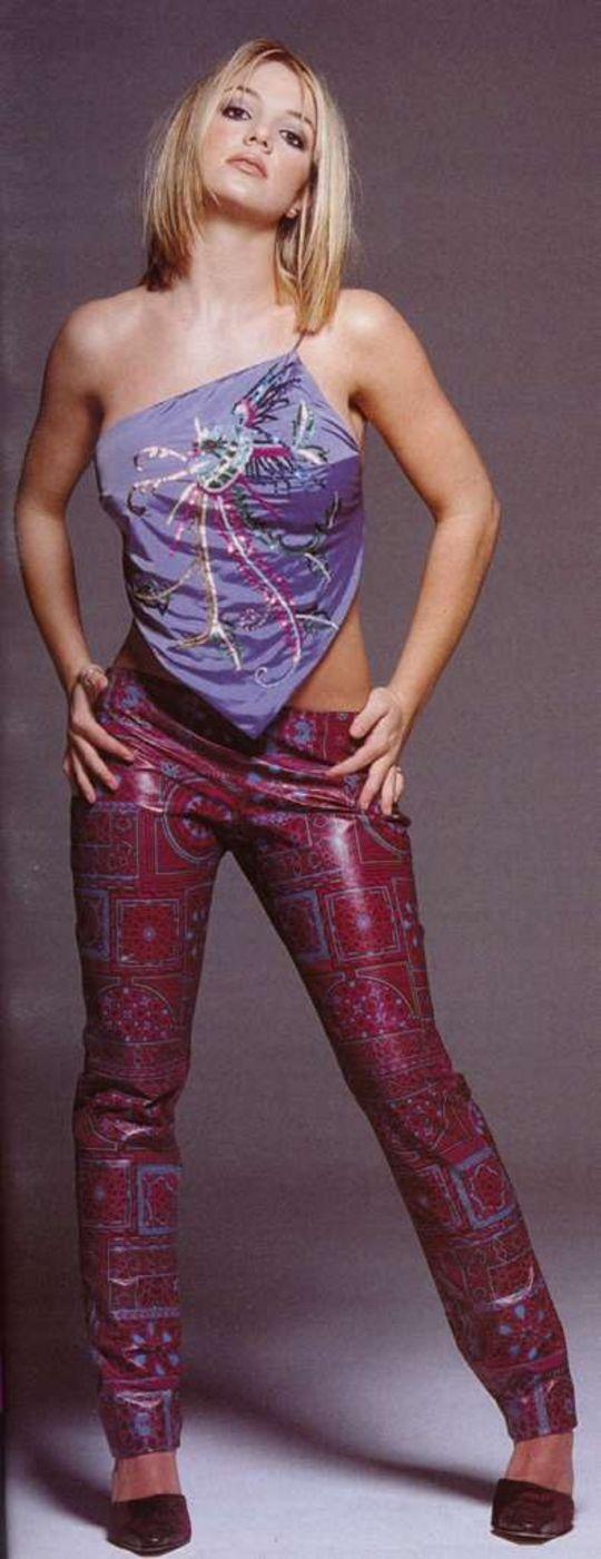 Britney 2000