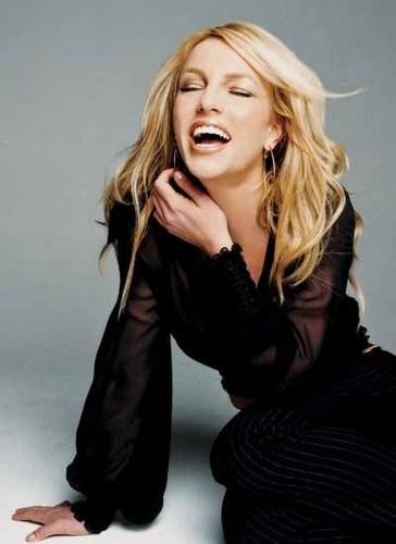 Britney 2001