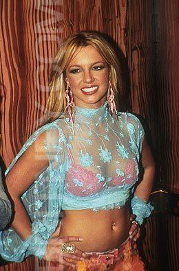Britney 2002