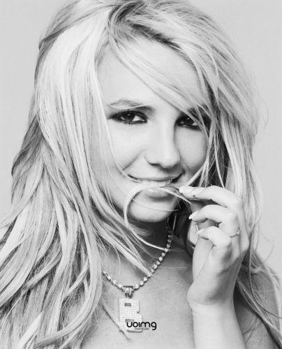 Britney 2003