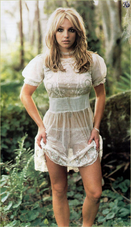 Britney 2004