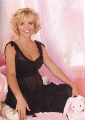 Britney 2005