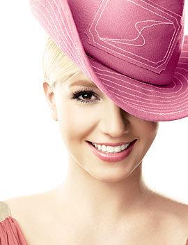 Britney 2006