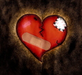 Broken heart - broken-hearts photo