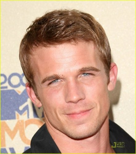 Cam Gigandet-James