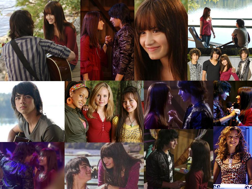 Camp Rock images Camp Rock HD wallpaper and background photos (6883805 ...