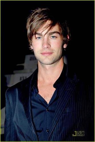 Chace Crawford Hits Milan Menswear Fashion Week