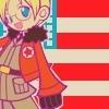 chibi America