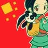 Chibi China - hetalia Icon